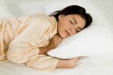5 Steps to a Great Night's Sleep